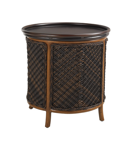 Image of Tray End Table
