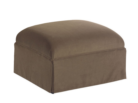 Tommy Bahama - Augustine Ottoman - 7125-44