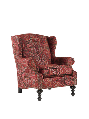 Tommy Bahama - Batik Wing Chair - 7155-11