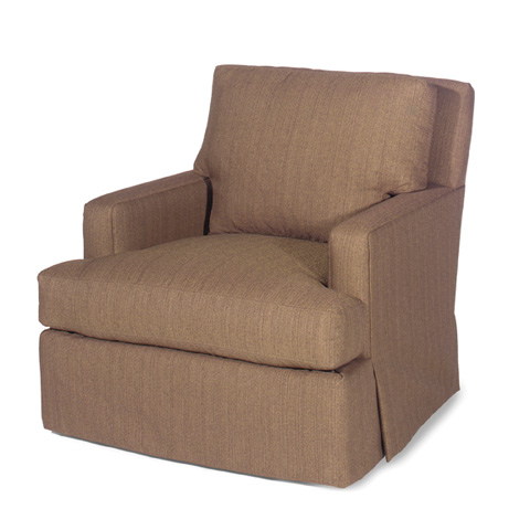 Lexington Home Brands - Mandolin Swivel Chair - 7369-11SW