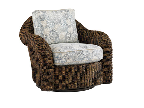 Lexington Home Brands - Cody Swivel Chair - 7378-11SW