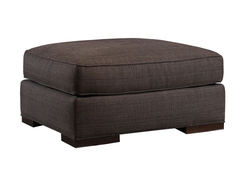 Lexington Home Brands - Bond Ottoman - 7490-44