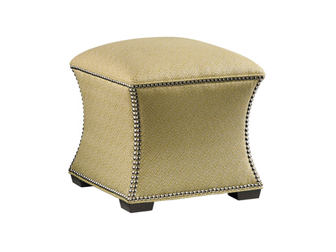 Lexington Home Brands - Eclipse Ottoman - 7501-44