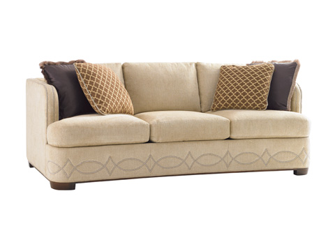 Lexington Home Brands - Elizabeth Sofa - 7535-33