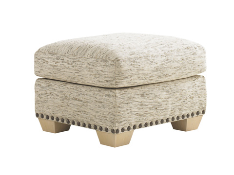 Tommy Bahama - Torres Ottoman - 7542-44