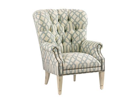 Lexington Home Brands - Wilton Wing Chair - 7612-11