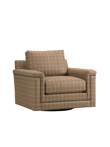 Lexington Home Brands - Balance Swivel Chair - 7886-11SW