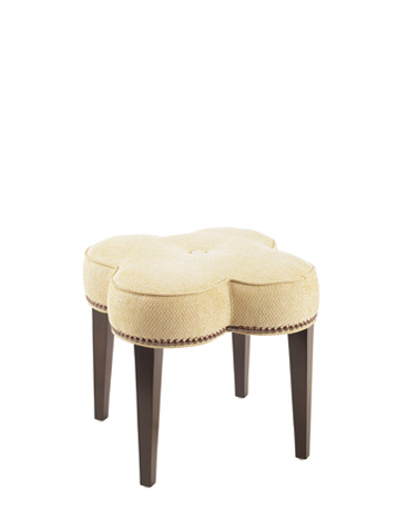 Lexington Home Brands - Pampelonne Ottoman - 7971-44