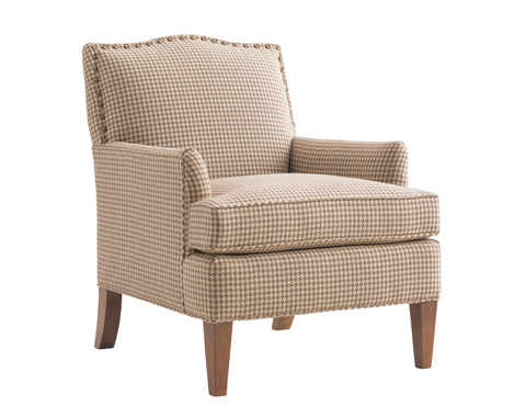 Lexington Home Brands - Walton Chair - LL7982-11