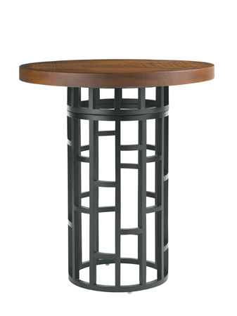 Image of Bistro Table Weatherstone