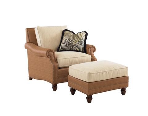 Tommy Bahama - Shoal Creek Chair - 7722-11