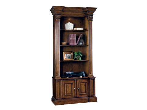 Lexington Home Brands - Tall Bookcase - 1351-1-LR