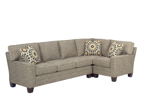 Lexington Home Brands - Bennett Sectional - 7330SECT