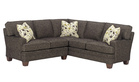 Lexington Home Brands - McConnell Sectional - 7331SECT