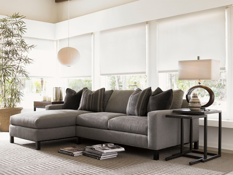 Lexington Home Brands - Chronicle Sectional - 7910SECT
