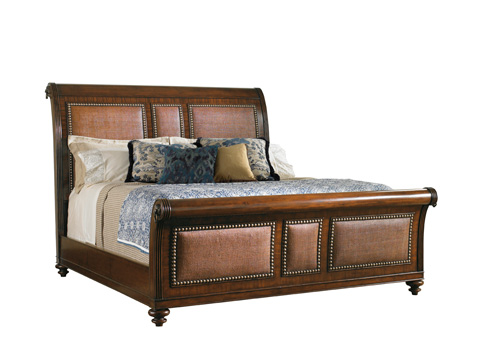 Tommy Bahama - Landara Bedroom Set - LANDARABEDROOM2