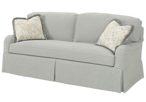 Lexington Home Brands - Bennett Love Seat - 7330-22