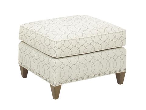 Lexington Home Brands - Chase Ottoman - 7725-44