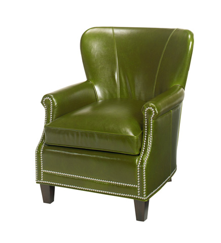 Image of Westwick Leather Chair