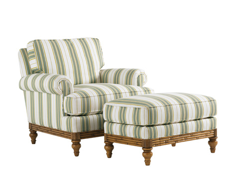Tommy Bahama - Golden Isle Chair - 1604-11