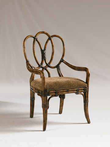 Image of Barbados Arm Chair