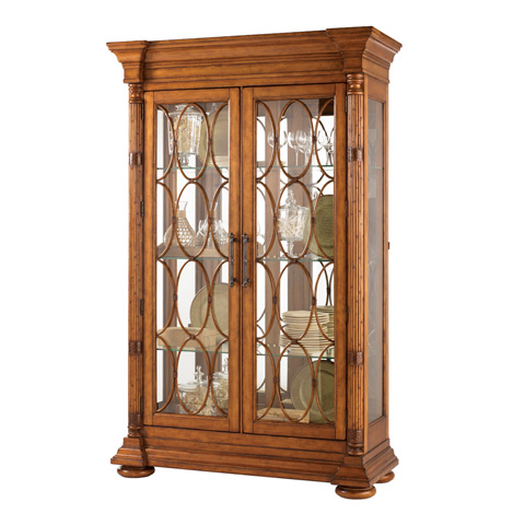 Image of Mariana Display Cabinet