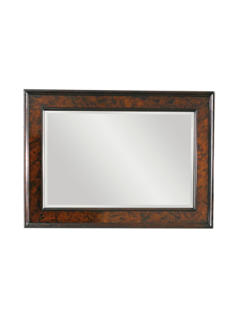 Image of Somerton Landscape Mirror
