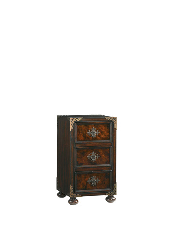 Image of Gramercy Nightstand