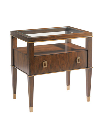 Image of Copley Nightstand