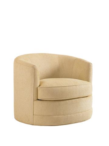 Image of Graniers Swivel Chair
