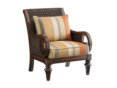 Lexington Home Brands - Marin Chair - 7320-11