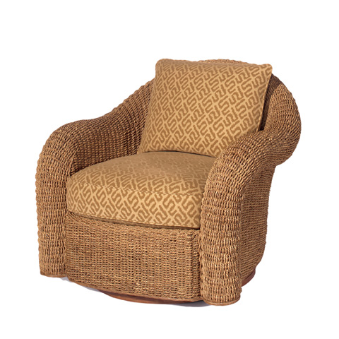Lexington Home Brands - Venture Swivel Chair - 7622-11SW