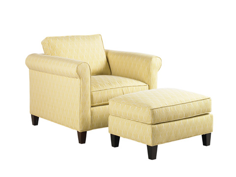 Lexington Home Brands - Conran Chair - 7839-11
