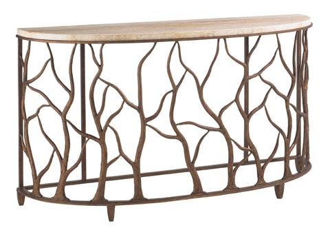 Lexington Home Brands - Bannister Garden Console Table - 542-967