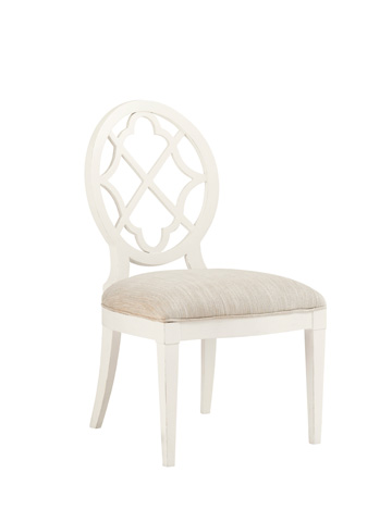 Tommy Bahama - Mill Creek Side Chair - 543-880