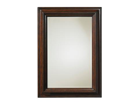 Image of Landsdowne Landscape Mirror