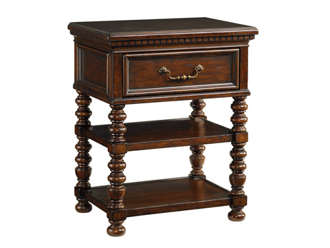 Image of Christiana Nightstand