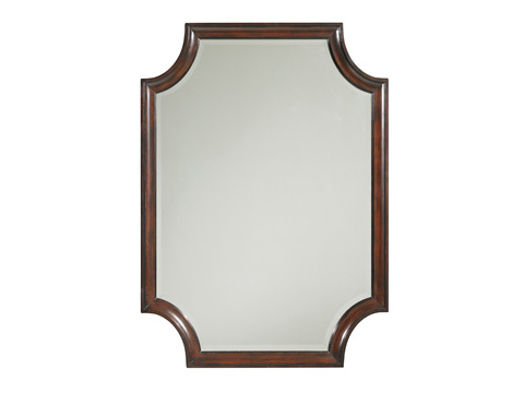 Image of Catalina Rectangular Mirror