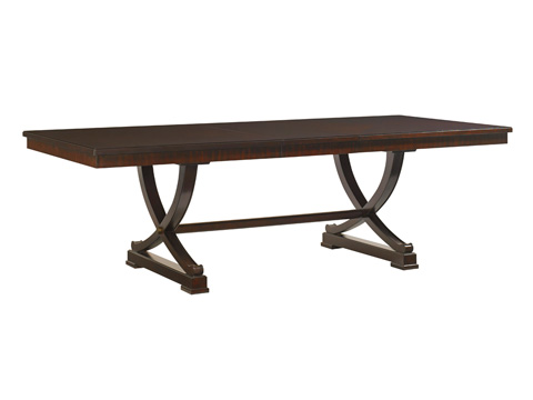 Image of Westwood Rectangular Dining Table