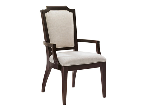 Image of Candace Arm Chair