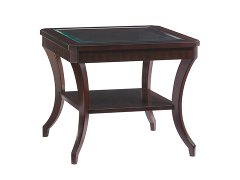 Image of Hillcrest Lamp Table