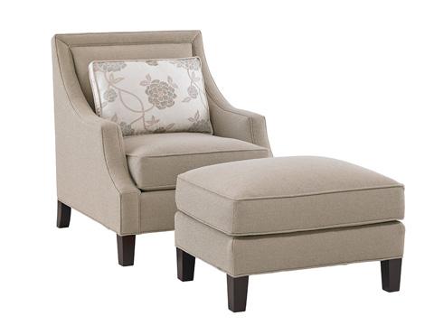 Lexington Home Brands - Pendleton Chair - 7101-11