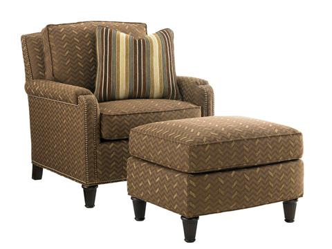 Tommy Bahama - Bishop Chair - 7274-11
