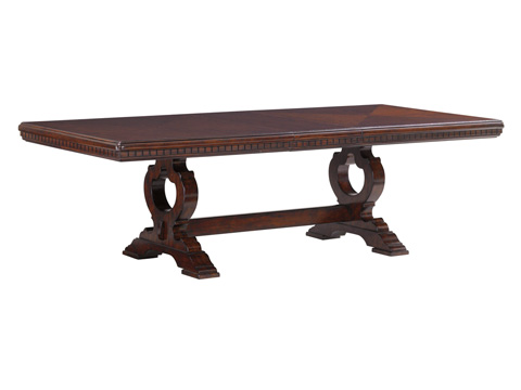 Image of Expedition Rectangular Dining Table