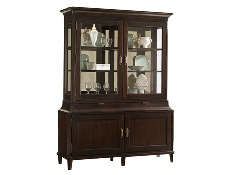 Image of Grove Park Display Cabinet