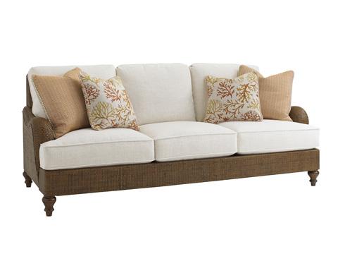 Tommy Bahama - Harborside Sofa - 1774-33