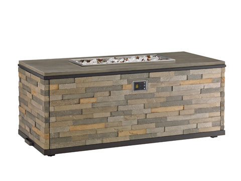 Tommy Bahama - Fire Pit - 3401-920FG