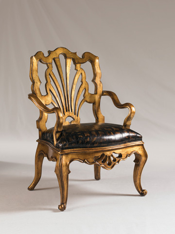 Image of Rangoon Chair