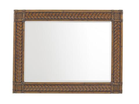 Image of Sunrise Landscape Mirror
