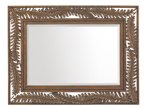 Image of Seabrook Landscape Mirror